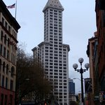 Photo of Smith Tower