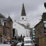  Comrie main street