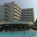 Hotel Commodore Terme Foto