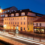 Hotel Roma Prague