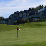 Alba Hotel Golf & Spa