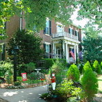 Photo of 1851 Historic Maple Hill Manor Bed & Breakfast, Alpaca & Llama Farm, and Fiber Farm Store Springfield