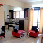Satellite Serviced Apartments