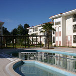 Four Seasons Holiday Apartments
