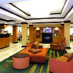 Fairfield Inn & Suites Orange Beach resmi