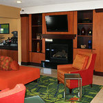 Fairfield Inn Norman
