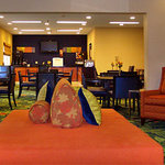 Fairfield Inn Dallas Plano