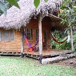 Arajuno Jungle Lodge