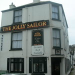 Foto de The Jolly Sailor Inn