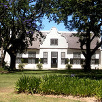 Hawksmoor House at Matjieskuil Farm