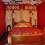 Bilde fra MaMere's Bed and Breakfast