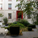 Hotel Le Quartier Bercy - Square Paris