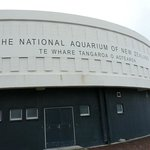 The National Aquarium of New Zealand - Napier NZ