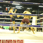Lumpinee Boxing Stadium