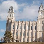  Manti Temple
