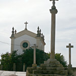 Ermita y Cruz