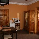 Φωτογραφία: Woodlands Guest House (B&B)