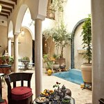 Riad Zen House