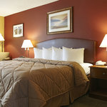 Quality Inn &amp; Suites Boulder Creek