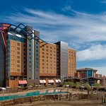 Wild Horse Pass Hotel & Casino