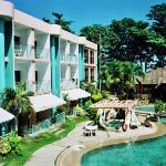 Apple Tree Resort & Hotel resmi