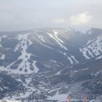 Beaver Creek Ski Area Foto