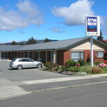 Arran Motel