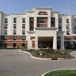 Фотография Hampton Inn & Suites Columbus-Easton