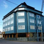 Hotel Tierra Del Fuego