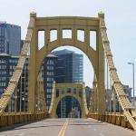  Roberto Clemente Bridge