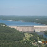 Bull Shoals Dam