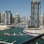 ภาพถ่ายของ Lotus Hotel Apartments & Spa, Dubai Marina