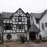 Photo of Hotel Weinhaus Halfenstube