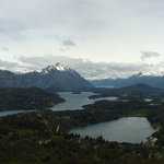  Vicino a Bariloche
