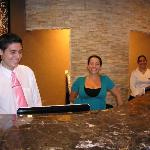 International Hotel David Chiriqui Foto