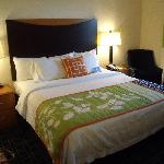 Fairfield Inn & Suites Naplesの写真