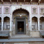  haveli  Nawalgarh
