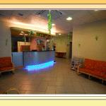  lobby / reception