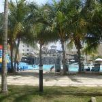 Foto de PRIMALAND Resort & Convention Centre (PRCC)