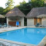 Foto van Chicanna Ecovillage Resort
