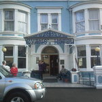Photo of Evans Hotel Llandudno
