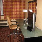 Bilde fra Holiday Inn Long Beach (Dwtn Area)