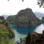 Coron Bay