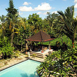 Photo of Okawati Hotel Ubud