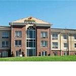 Holiday Inn Express In Vicskburg, MS