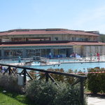 Terme di Saturnia (Spas of Saturnia)