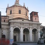 San Lorenzo Maggiore