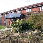 Travelodge Hull South Cave resmi