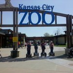 Segway Experience of Kansas City