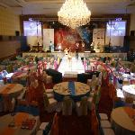  Hotel Grand Ballroom